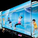 HD Live TV Pro icon