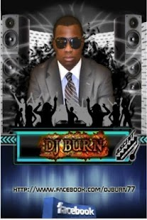 DJ Burn - screenshot thumbnail