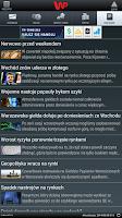 Screenshot of Gielda WP.PL
