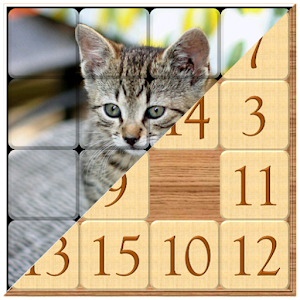 TileFun Slide Puzzle for PC and MAC