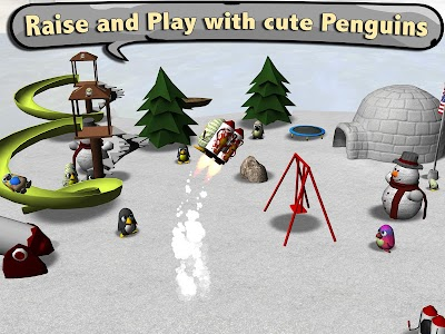 Penguin Village v1.0.1