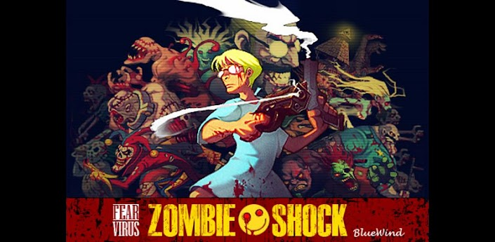 Zombie Shock apk