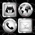TopRebeL-Cool Icon&Wall Paper icon