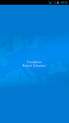 Fondation Robert Schuman