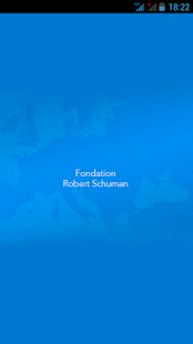 Fondation Robert Schuman- screenshot thumbnail