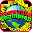 Geography Champion icon