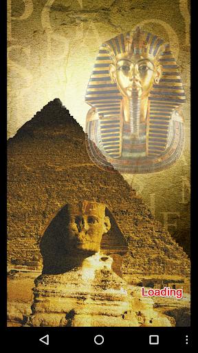 Egypt Gems Legend