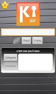 Apps Logo Quiz- screenshot thumbnail