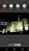 Screenshot of Reduce Photo Size