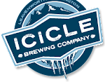 Logo for Icicle Brewing Company