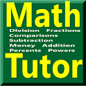 The Ultimate Math Tutor icon