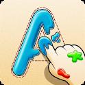 Alfabeto Melado icon