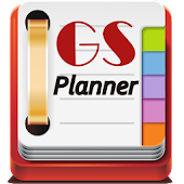 GS Plan Daily Organizer/ Notes