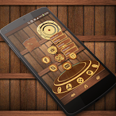 Woody Next Launcher 3D Theme