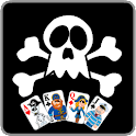 Pirate Solitaire logo