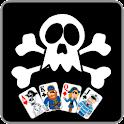 Pirate Solitaire logo