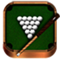 Crazy Billiards icon