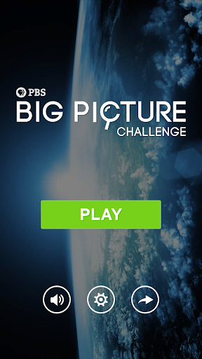 PBS Big Picture Challenge