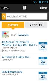 ACTIVE Screenshot 3