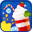 Smoothie Maker Now icon