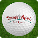Tipsinah Mounds Golf Course icon
