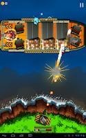 Screenshot of Coastal Defense Arcade Shooter