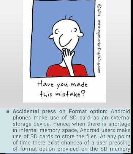 免費下載工具APP|Recover Formatted SD Card app開箱文|APP開箱王