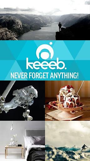 Keeeb Reader