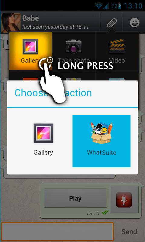 WhatSuite: Memes Smile & Paint - Aplicaciones de Android en Google ...