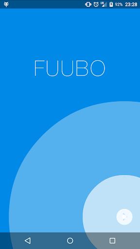 Fuubo微博客户端