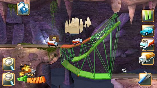 Bridge Constructor Screenshot 23