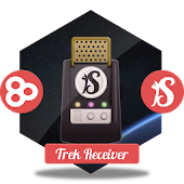 Trek Receiver GO Launcher