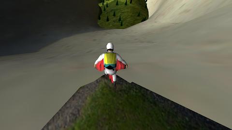 Wingsuit Lite Screenshot 11