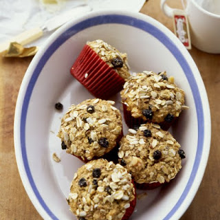 Muesli Bran Muffins Recipes.