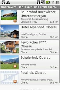 Oberbayern - screenshot thumbnail