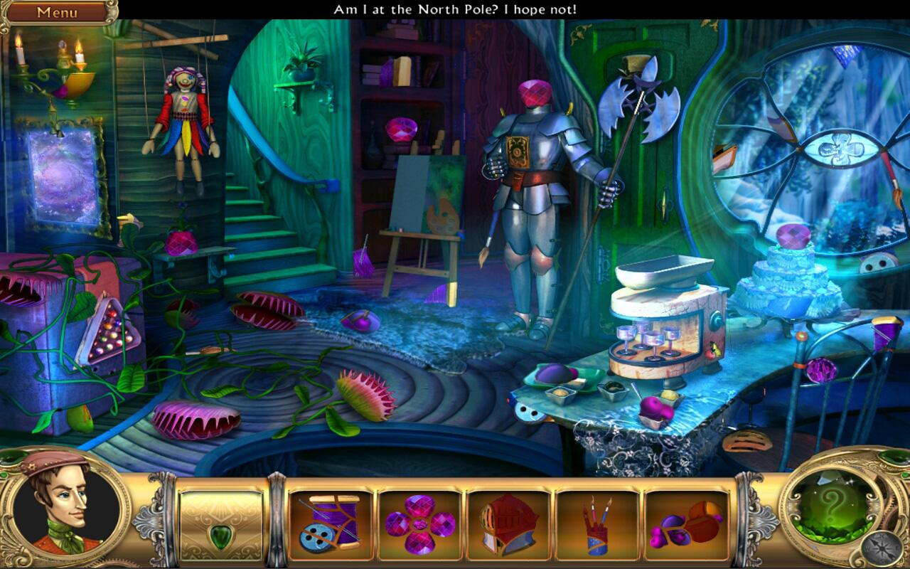 Snark Busters: All Revved Up - screenshot