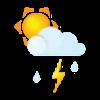 Koeln weather – Germany 1.1