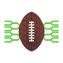 Fantasy Playoffs Predictor logo