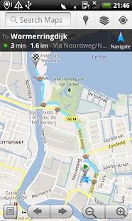 POI.NU- screenshot thumbnail