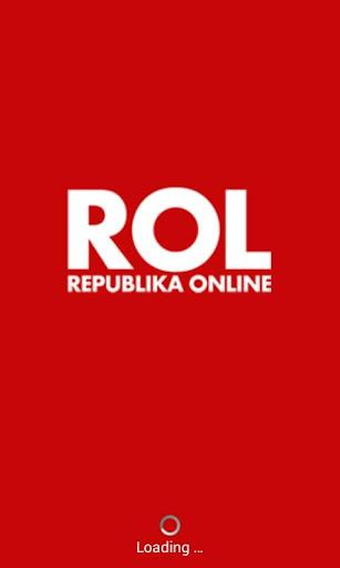 Republika Online Official