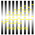 Pick up your Pivot! logo