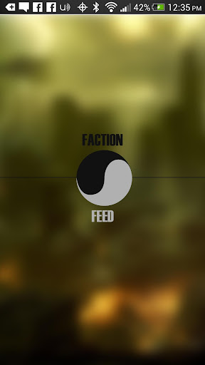 FactionFeed