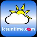 IC Weather Pro icon
