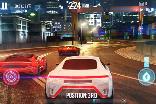 High Speed Race: Racing Need download 1