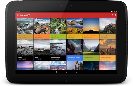 InterfaceLIFT Wallpapers v1.4.2.2