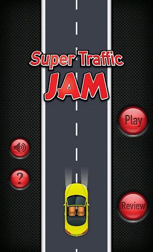 Super Traffic Jam