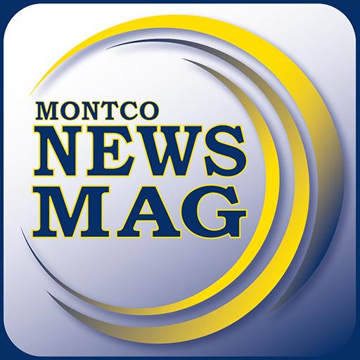 Mongomery County News Mag LOGO-APP點子