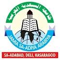 Jamia Saadiya