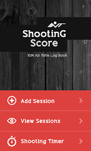Shooting Score- screenshot thumbnail