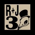 Cuckoos Wear Black Part 3 logo